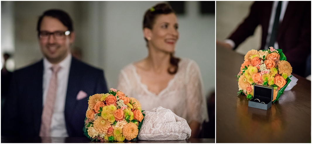 Hochzeit, Köln, historisches Rathaus,Hochzeitsfoto, Hochzeitsreportage, Brautstrauß