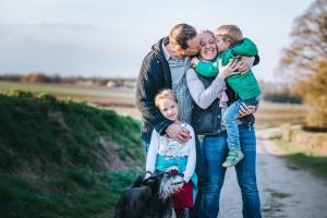 Familien Session Aachen von Astrid Ebert Fotografie