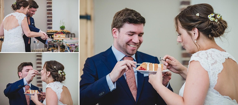 Hochzeitsbilder Eyserhof Bruiloft