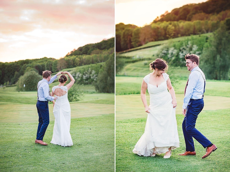 Brautpaarbilder Hochzeitsreportage Eyserhof