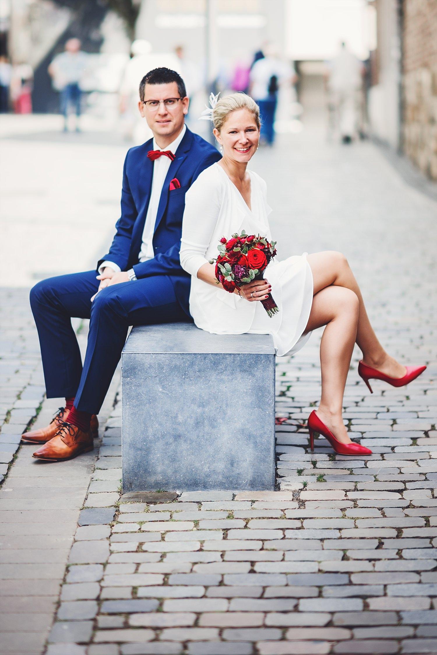 Hochzeitsbilder Aachen
