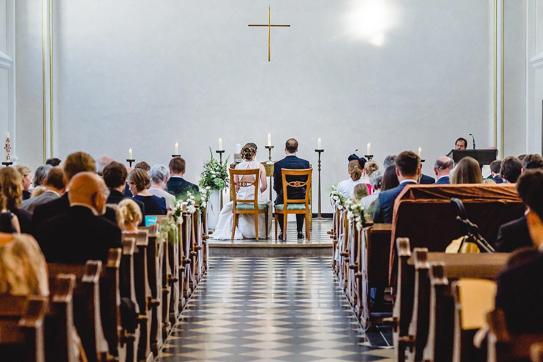 Hochzeit Annakirche Aachen NRW