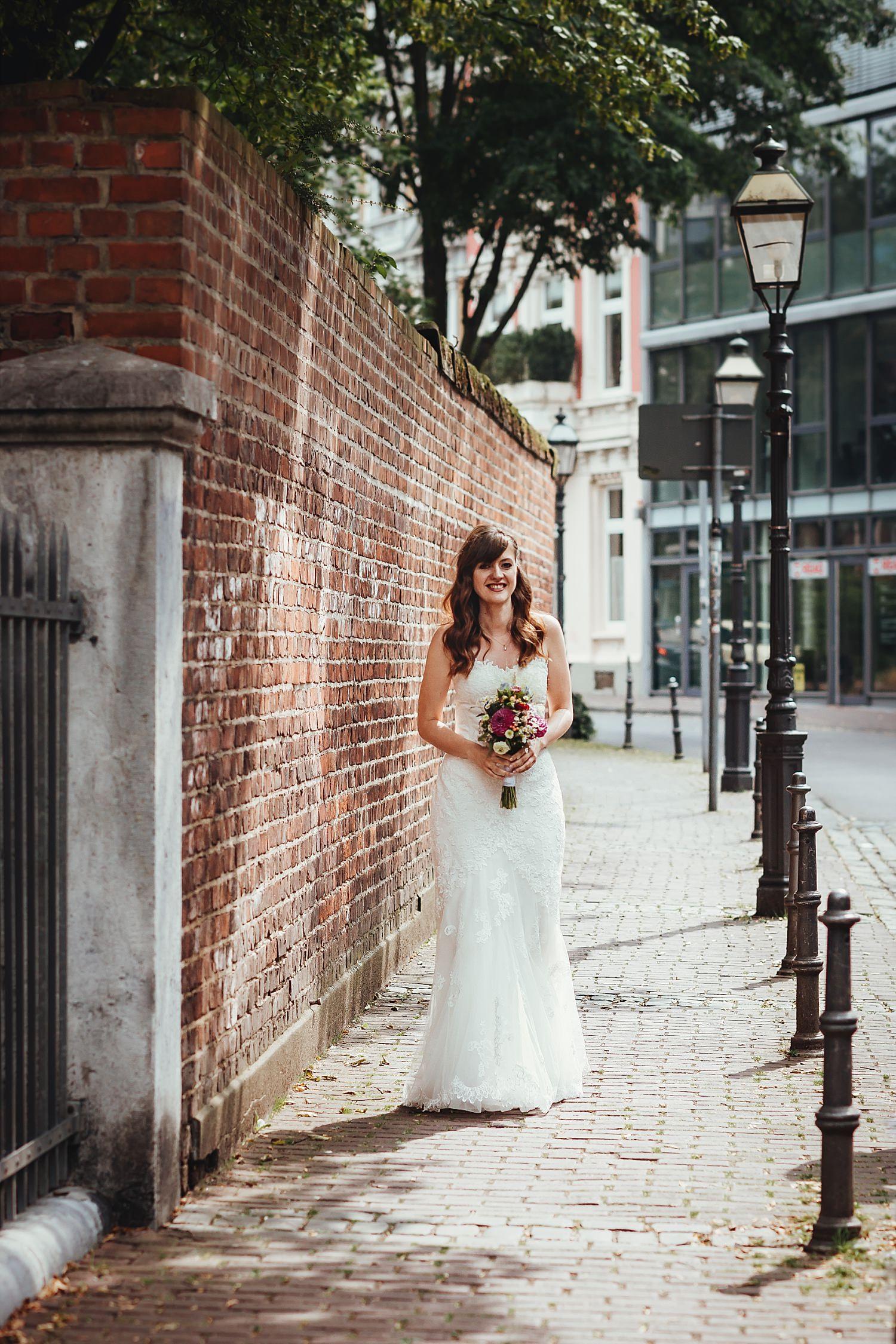 Hochzeitsreportage Aachen NRW