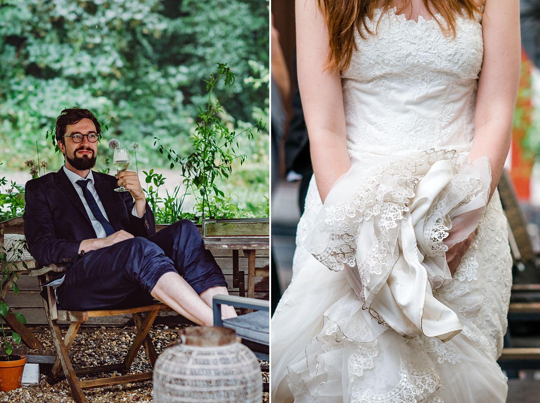 Hochzeitsfotografie Aachen NRW