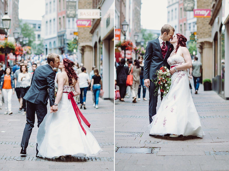 Hochzeitsfotograf Aachen Brautpaar NRW Hochzeitsportraits