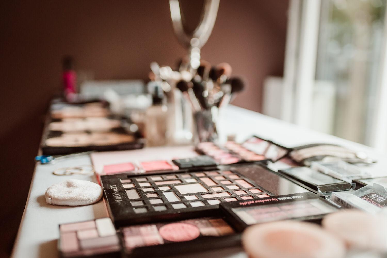 Getting Ready | Details | Hochzeitsfotograf Aachen
