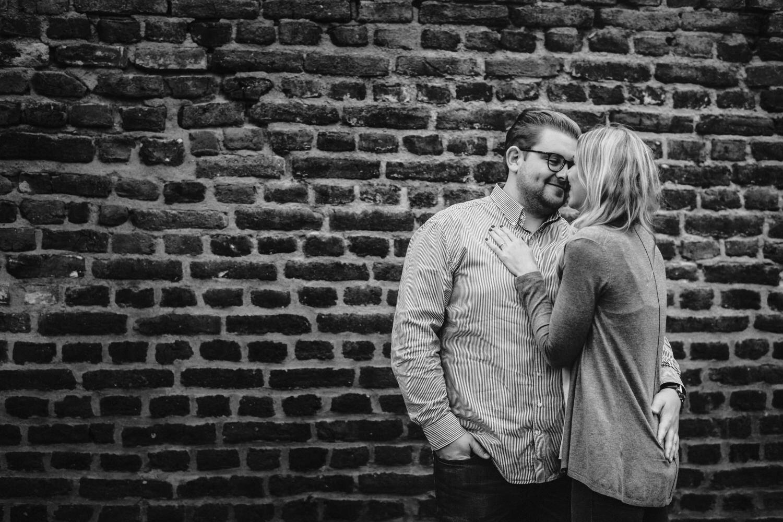 innige und authentische Paarbilder