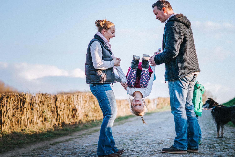 lebendige Familienfotografie in Aachen