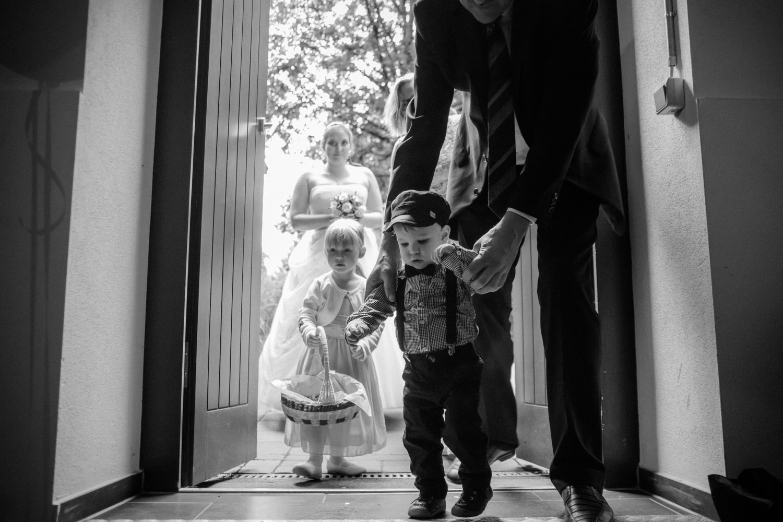 Trauung Einzug | Hochzeitsfotograf Aachen