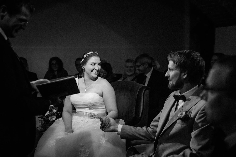 Trauung | Hochzeitsfotograf Aachen