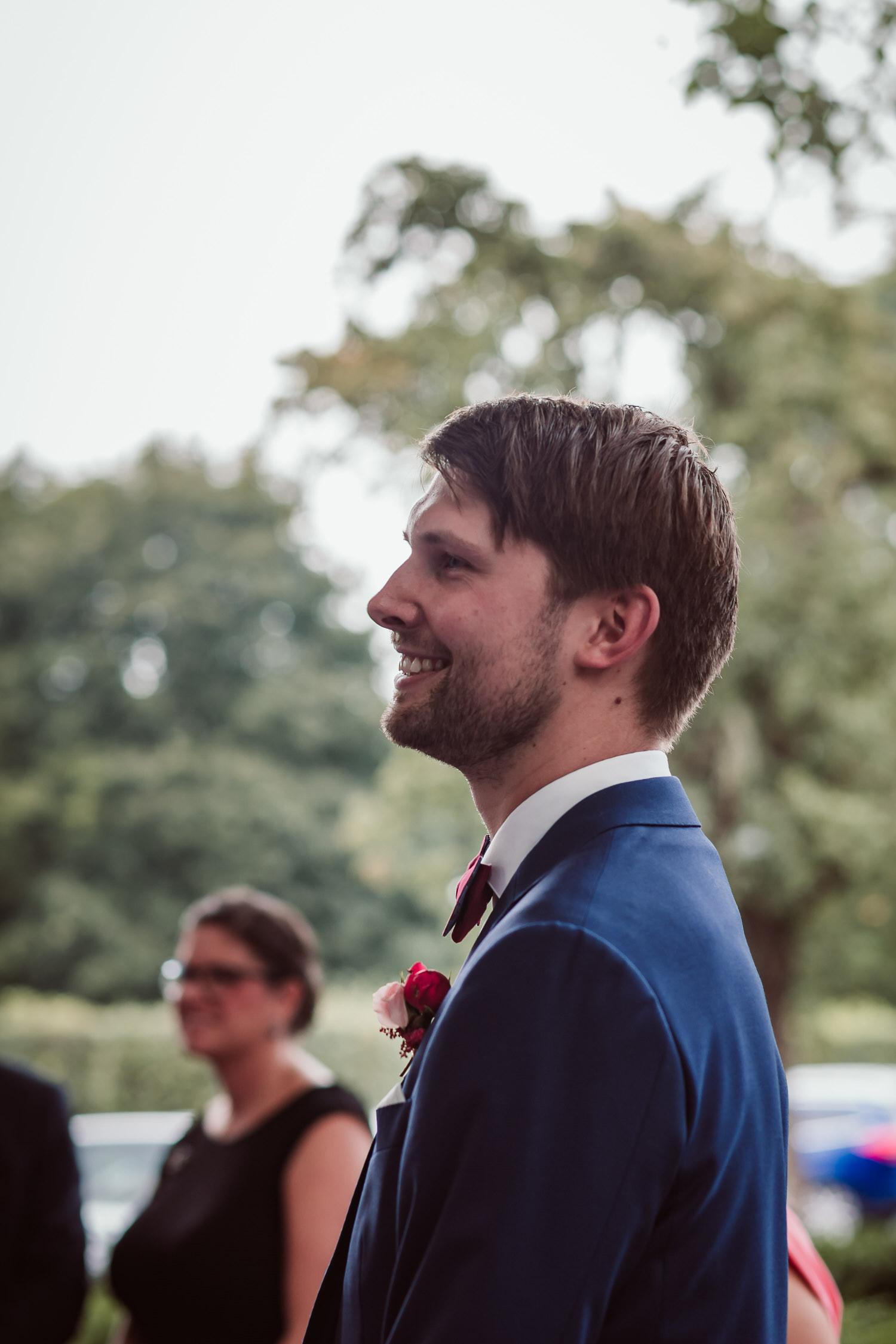 freie Trauung | Hochzeitsfotograf Aachen