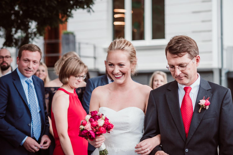 First Look | Hochzeitsfotograf Aachen