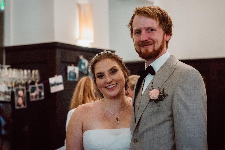 Brautpaar | Hochzeitsfotograf Aachen