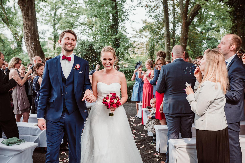 freie Hochzeit | Hochzeitsfotograf Aachen
