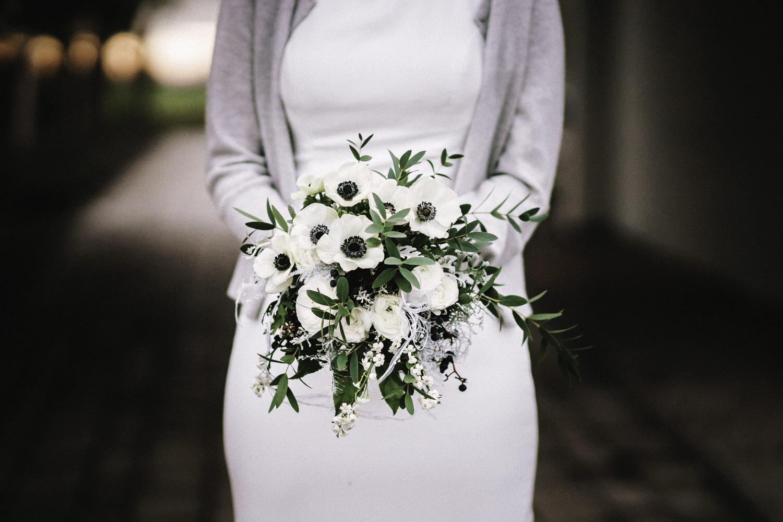 Brautsrauß Hochzeitsfotografie Aachen