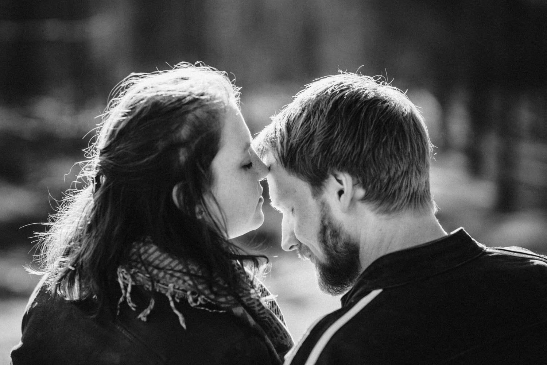 emotionale Paarbilder