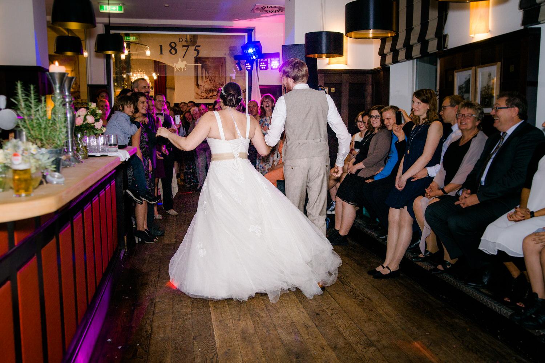 Hochzeitstanz und Party | Hochzeitsfotograf Aachen