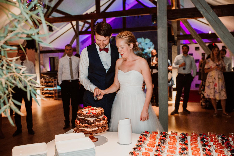 Hochzeitstorte | Hochzeitsfotograf Aachen