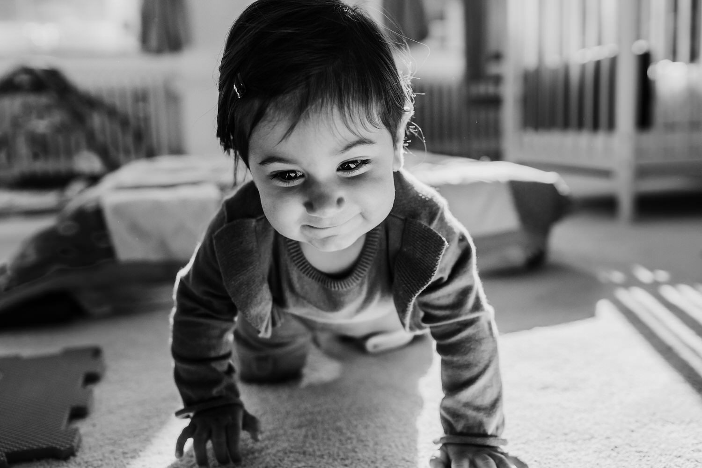 dokumentarische Familienfotografie Aachen