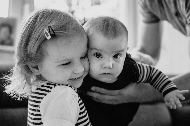 Geschwisterliebe