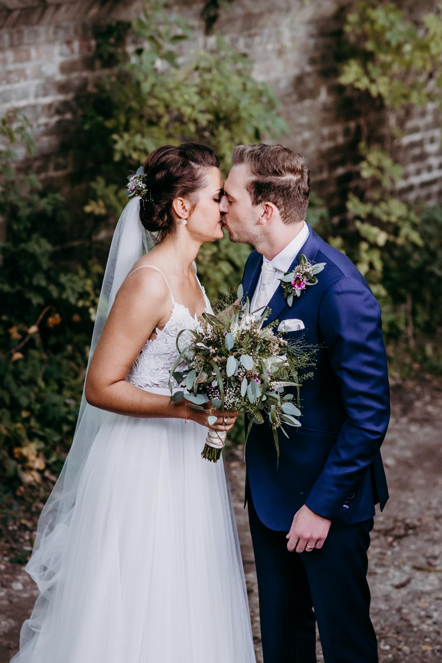 Brautpaar Session | Hochzeitsfotografie Aachen