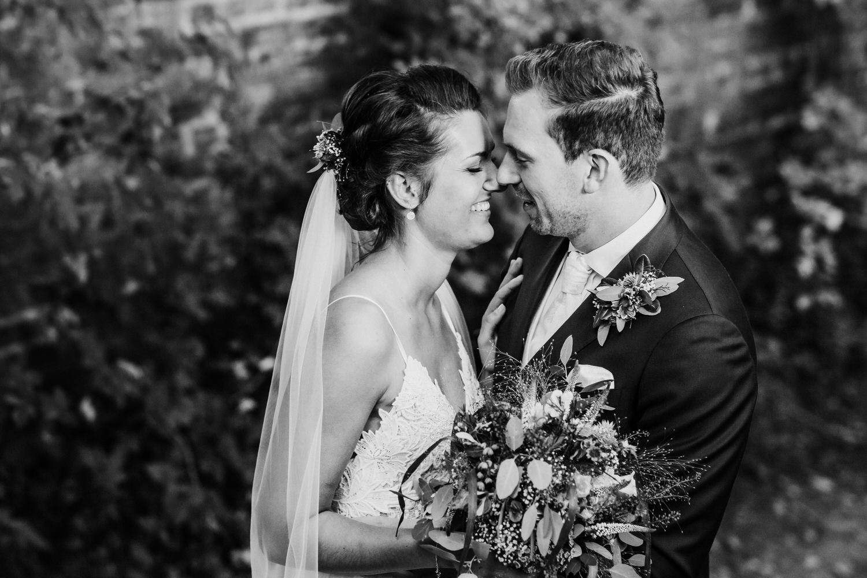 Brautpaar Bilder | Hochzeitsfotografie Aachen