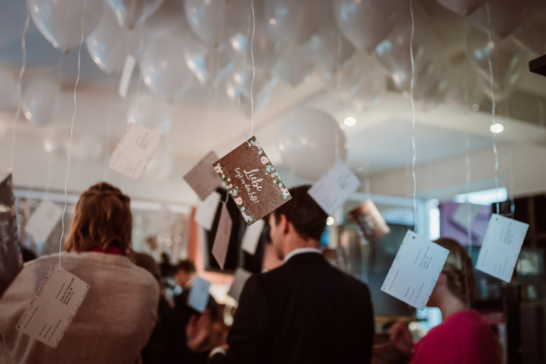 Details Hochzeitsfeier | Hochzeitsfotografie Aachen