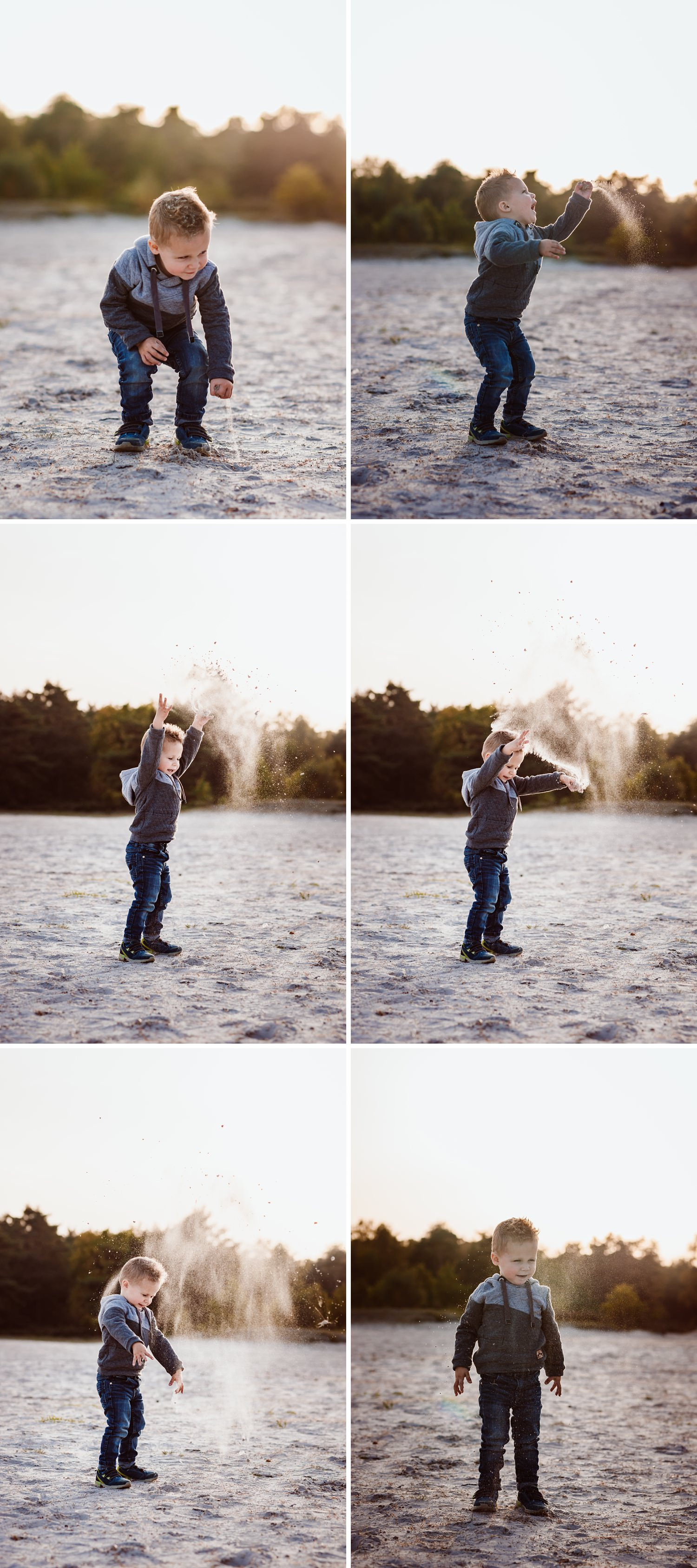 lebendige Kinderfotos | Familienfotografie Aachen