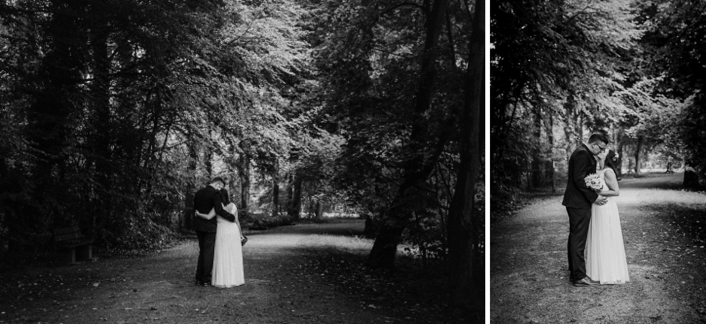 Hochzeitspaarbilder | Hochzeitsfotografie Aachen