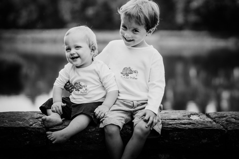 Geschwisterfotos, Familienshooting